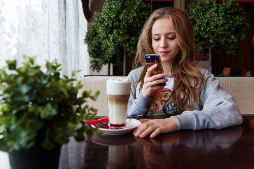 #22 Mer känslor på en smartphone än på en dator