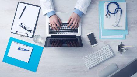 #28 Dags att slå hål på myter kring digital vård