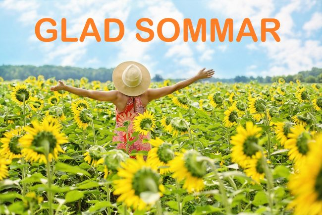 #71_B Glad Sommar