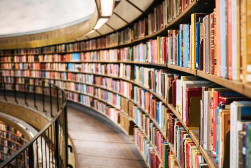#89 Låt dina barn läsa böcker